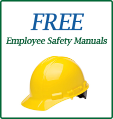 Free Employee Safety Manuals